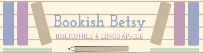Bookish Betsy