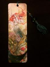 Mermaid Bookmark