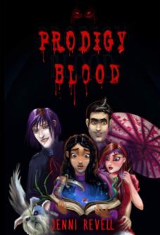 Prodigy Blood
