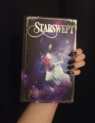 Starswept - own photo