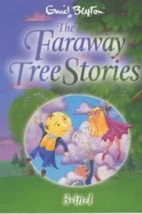 The Faraway Tree 1-3