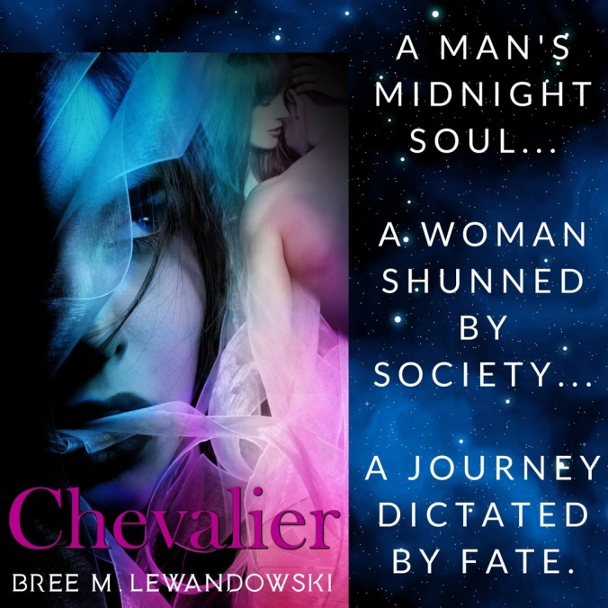 Chevalier Promotion Image