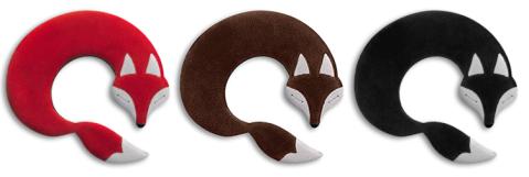 Noah the Fox x3