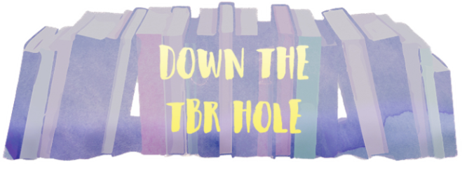 Down the TBR Hole