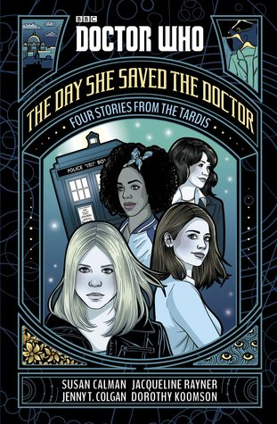 The Day She Saved The Doctor