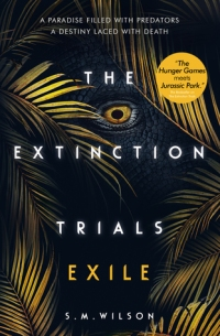The Extinction Trials - Exile.jpg