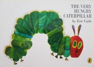 The Very Hungry Catapillar
