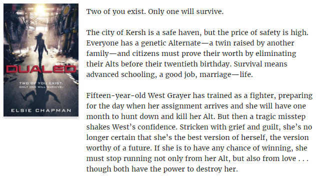 Down the TBR Hole synopsis.png