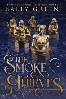The Smoke Thieves (US)