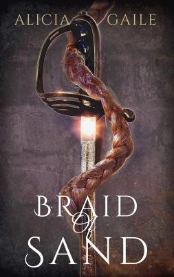 Braid of Sand