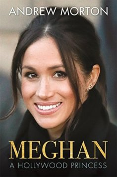 Meghan, A Hollywood Princess