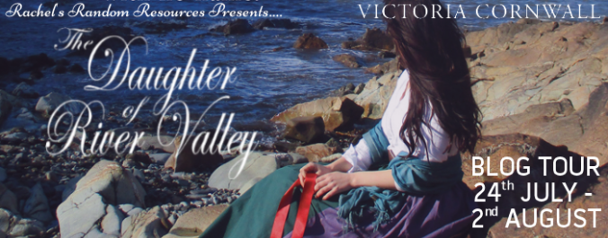 The Daughter of River Valley tour banner