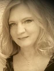 Three Bloody Pieces Author Photo