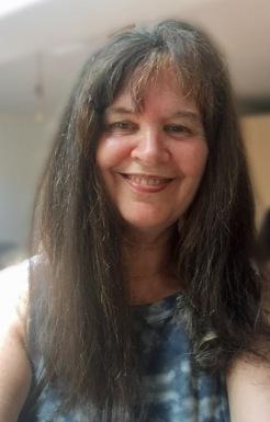 Kate Rigby