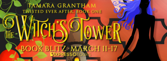 The Witch's Tower Blitz Banner