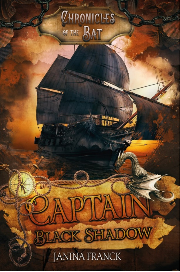 Captain Jack Shadow