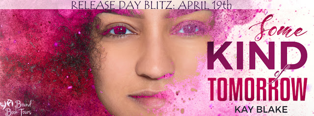 Some Kind of Tomorrow blitz banner