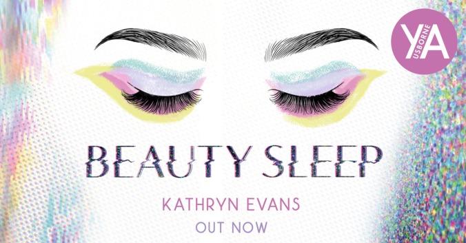 Beauty Sleep banner