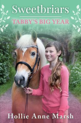 Tabby's Big Year