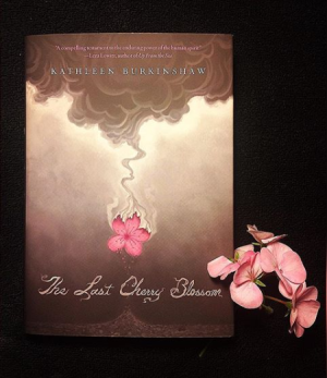 The Last Cherry Blossom