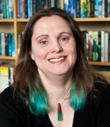 Rachel Churcher