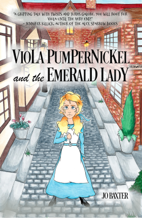 Viola Pumpernickel and the Emerald Lady COVER REVEAL.png