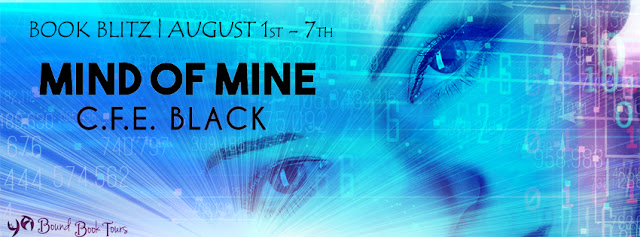 Mind of Mine banner