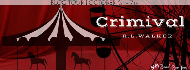 Crimival banner