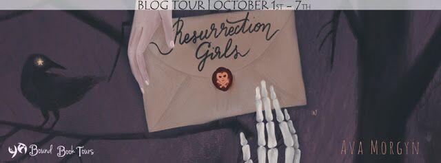 Resurrection Girls banner