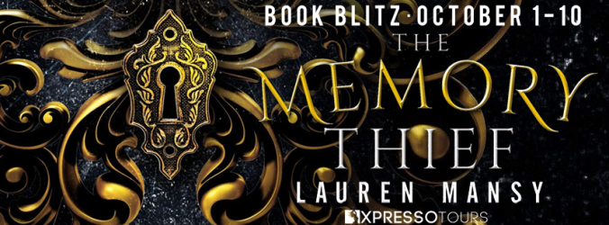 The Memory Thief Banner