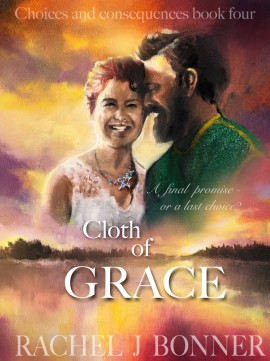 Cloth of Grace