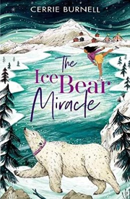 Cover of The Ice Bear Miracle