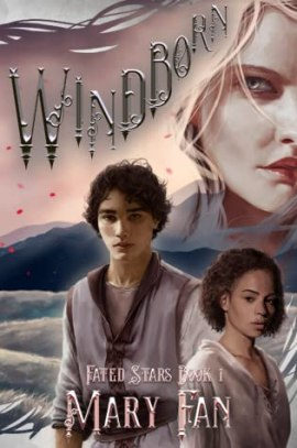 Cover of Windborn
